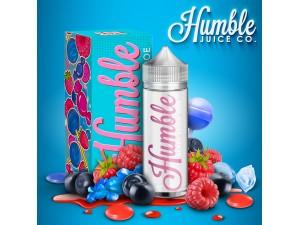 Humble Juice Co. - Humble Plus - Berry Blow Doe 100 ml - 0 mg/ml