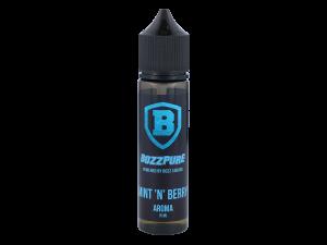 Bozz Liquids - Aroma Mint'n' Berry 15ml
