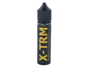 Brateflavour - X-TRM - Frappé kisses Cino 0mg/ml 50ml