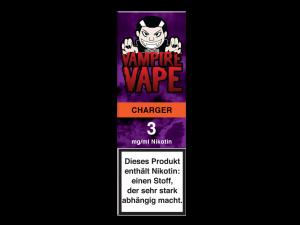 Vampire Vape Charger - E-Zigaretten Liquid