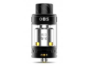 OBS Crius 2 RTA Dual Clearomizer Set