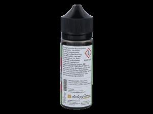 Dexter's Juice Lab - #deschsubber 0 mg/ml 100ml