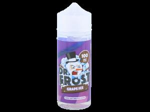 Dr. Frost - Polar Ice Vapes - Grape Ice 0mg/ml