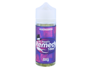 Dr. Frost - Remedy - Remedy 0mg/ml