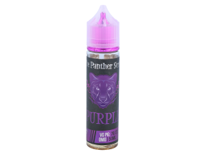 Dr. Vapes - Panther Series - Purple Panther 0mg/ml 50ml