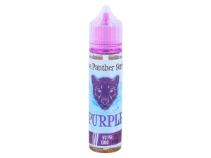 Dr. Vapes - Panther Series - Purple Panther Ice 0mg/ml 50ml