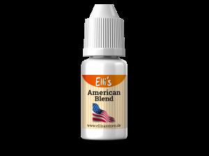 Elli´s Aromen - Aroma American Blend 10ml