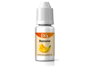 Elli´s Aromen - Aroma Banane 10ml