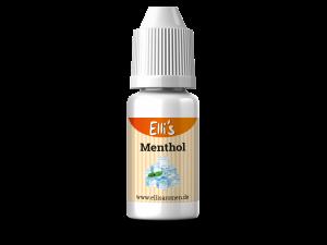 Elli´s Aromen - Aroma Menthol 10ml