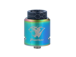 Ehpro Panther RDA Clearomizer Set