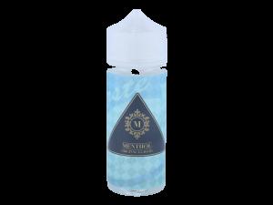 Erste Sahne - Menthol - 100ml 0mg/ml