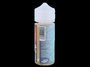 Erste Sahne - Tabak Klassik - 100ml 0mg/ml