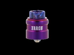 GeekVape Baron RDA Clearomizer Set
