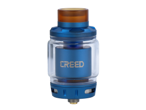 GeekVape Creed RTA Clearomizer Set