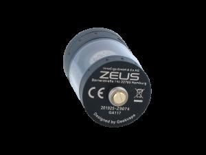 GeekVape Zeus RTA Clearomizer Set
