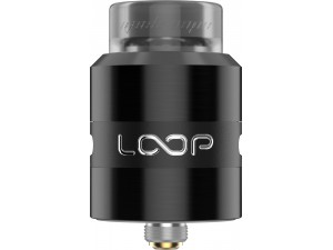 GeekVape Loop RDA Clearomizer Set