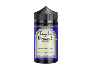 Taste of Orient - Peach Papaya Cocos 0mg/ml 120ml