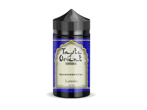 Taste of Orient - Lomoko 0mg/ml 120ml