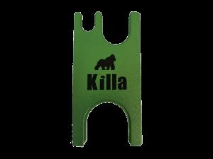 Gorilla Killa eVolut1on Flaschenöffner