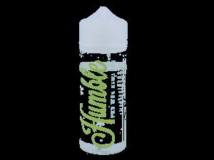 Humble Juice Co. - Humble Plus - Pee Wee Kiwi Ice 100 ml - 0 mg/ml