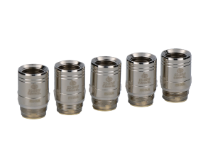 InnoCigs EX CLR Heads (5 Stück pro Packung)