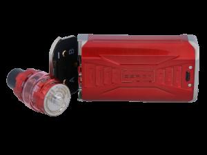 InnoCigs Espion Infinite E-Zigaretten Set