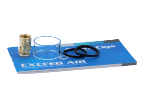 InnoCigs Exceed Air Clearomizer Set