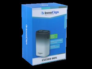 InnoCigs Exceed Box Akku 3000 mAh