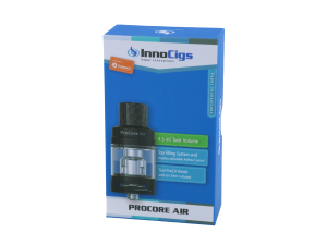 InnoCigs ProCore Air Clearomizer Set