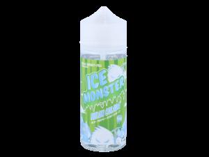 Jam Monster - Melon Colada 0mg/ml 100ml