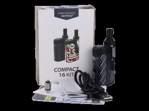 JustFog Compact 16 E-Zigaretten Set