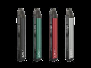 JustFog QPod E-Zigaretten Set