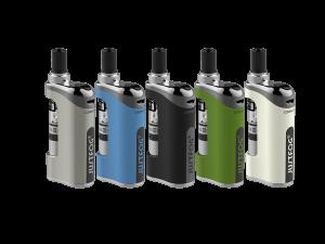 Kit cigarette électronique Compact 14 de JustFog