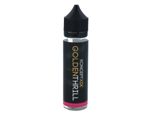 Vampire Vape Koncept XIX - Golden Thrill - Sweet 50ml