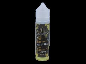 Military - Aroma PIO-Juice 10ml