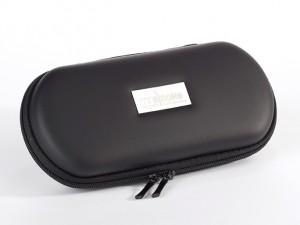 MrSmoke Carry Case schwarz
