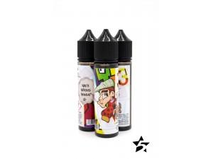 5 Stars Peine - Aroma Niki's Nörgel Nougat 10ml