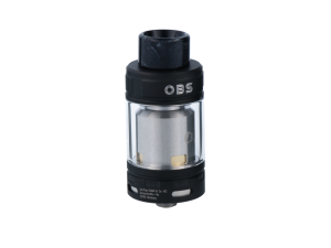 OBS Crius 2 RTA Dual Clearomizer Set