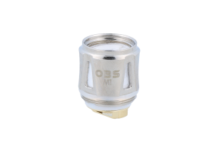 OBS Mesh M1 0,2 Ohm Heads (5 Stück pro Packung)