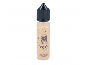 Yogi - Original Granola Bar - 50ml - 0mg/ml