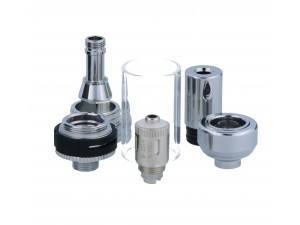 SC GS Turbo Clearomizer Set