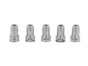 SC GT 1,2 Ohm Heads (5 Stück pro Packung)