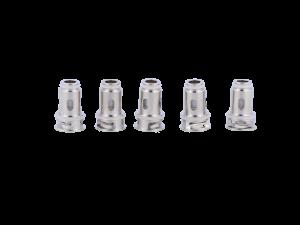 SC GT-C 1,4 Ohm Heads (5 Stück pro Packung)