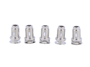 SC GT-M 0,6 Ohm Heads (5 Stück pro Packung)