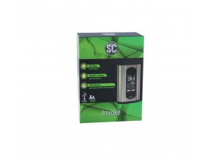 SC Invoke 220 Watt