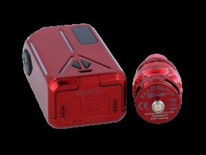 SC Lexicon E-Zigaretten Set