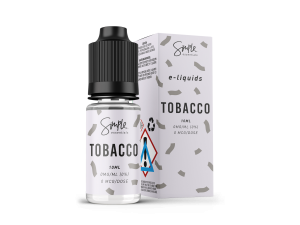 Simple Essentials - Tobacco - E-Zigaretten Liquid