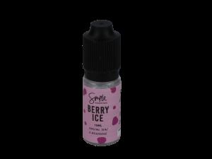 Simple Essentials - Berry Ice - E-Zigaretten Liquid