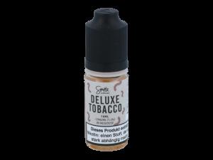 Simple Essentials - Deluxe Tobacco - E-Zigaretten Liquid