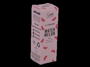 Simple Essentials - Watermelon - E-Zigaretten Liquid